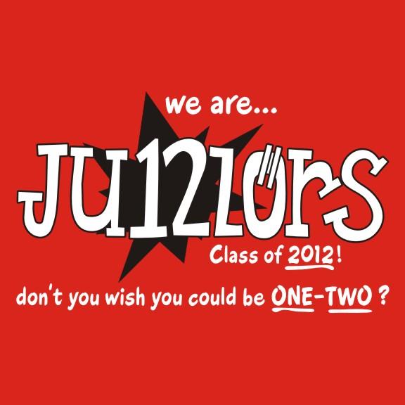 Senior Class 2018 Shirt Custom Printed