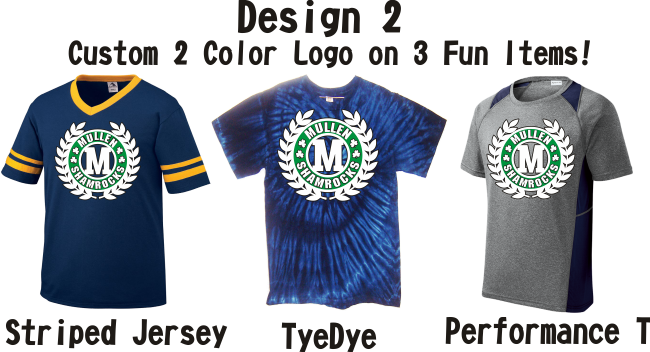 Shirt Art | School Spirit Wear Custom T-Shirts Designs School ...